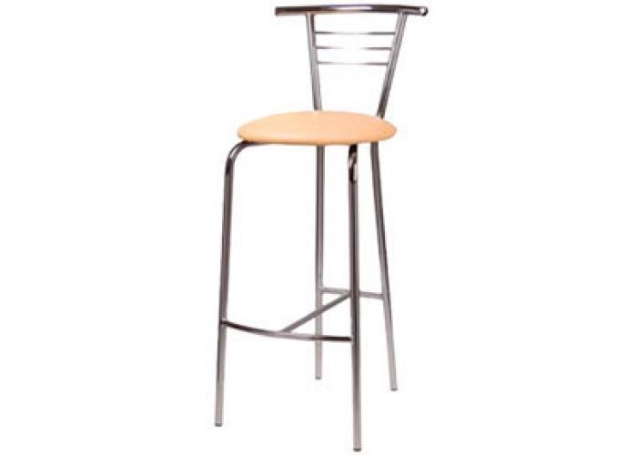 Как сделать барный стул своими руками из металла