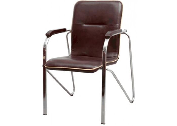 Кресла для посетителей (офисные стулья). Эконом. Главная