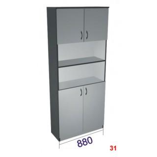 Шкаф высокий №3