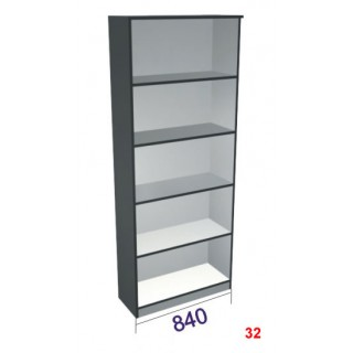 Шкаф высокий №4