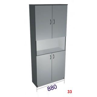 Шкаф высокий №5