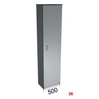 Шкаф высокий №8