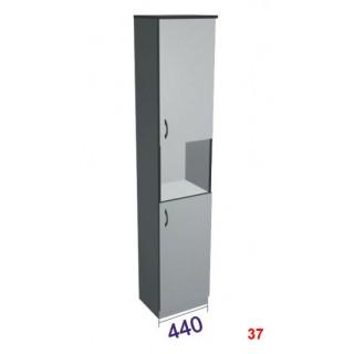 Шкаф высокий №9